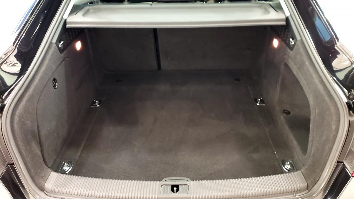 Audi A5 Sportback Tdi Se Technik 5 door hatchback - 2013 - £11,295