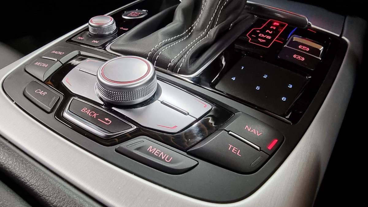 2015 AUDI A6 2.0 TDI S LINE ULTRA S TRONIC 190 HP - 2015 - £13,995