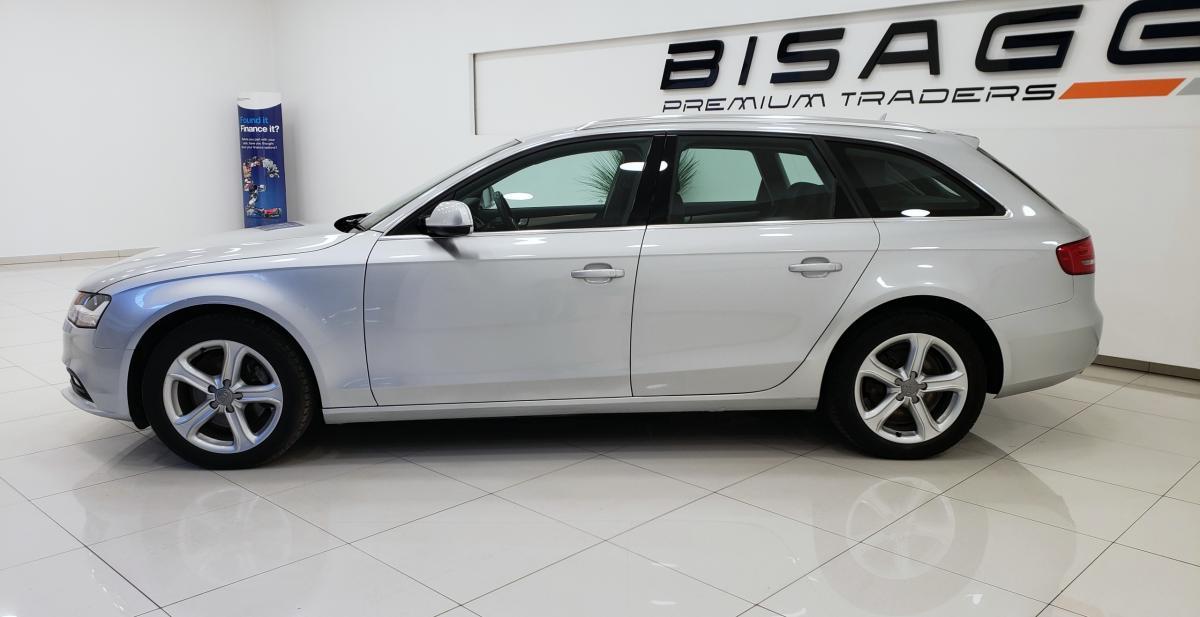 Audi A4 Avant Tdi Se estate - 2012 - £9,695