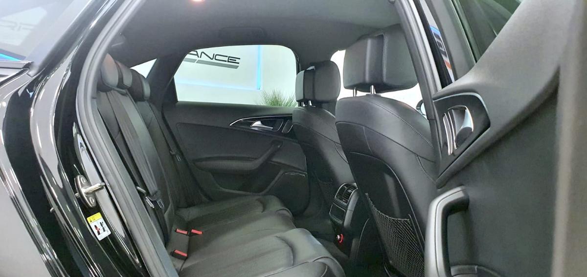 2014 AUDI A6 2.0 TDI BLACK EDITION ULTRA S TRONIC 190 HP - 2014 - £13,395