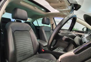 2016 VOLKSWAGEN PASSAT 2.0TDI GT 150 BHP